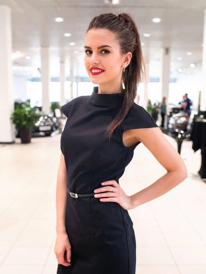 Ищу работу девушка модель в санкт петербурге работа для девушек без образования москва